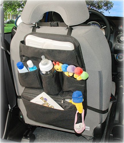 top 10 best car backseat organizer for kids reviews 2016 2017 on flipboard