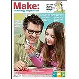 Make: Technology on Your Time Volume 10 ~ Mark Frauenfelder