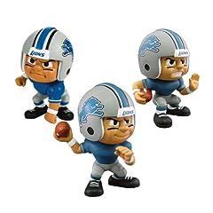 NFL Detroit Lions Lil