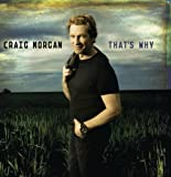 A little bit of life - Craig Morgan