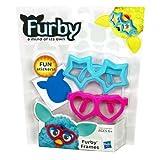 Furby Frames, Blue/Pink