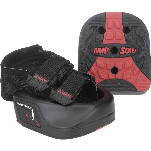 Jumpsoles Jump & Speed Training System 5.0 Mens M - Mens 8-10 (Vertical Jump Shoes compare prices)