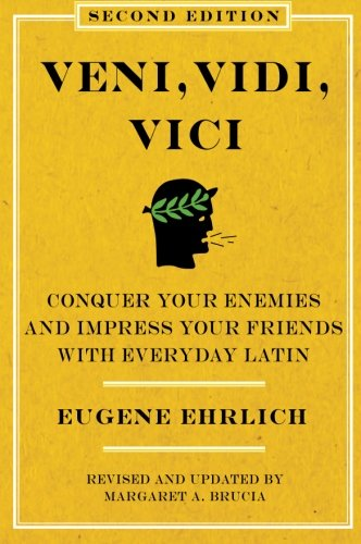 Friendship Sayings In Latin : Words and phrases we got from the romans caesar salad