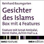Gesichter des Islams: Die Box | Reinhard Baumgarten