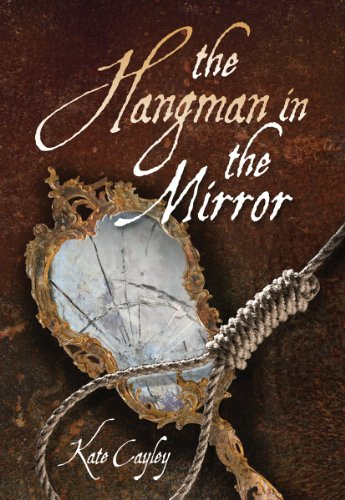 The Hangman in a Mirror by Kate Cayley
