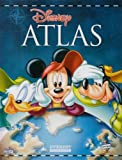 Disney Atlas (Spanish Edition)