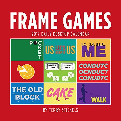 Bravo download free 2017 frame games daily desktop calendar best.