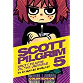 Scott Pilgrim 5: Scott Pilgrim vs. the Universe