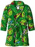 Teenage Mutant Ninja Turtles Little Boys Multi  Bathrobe