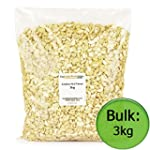 Buy Whole Foods Cashew Nut Pieces 3 Kg