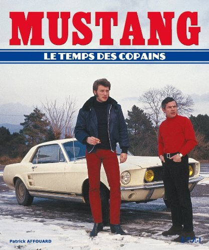 Mustang : Le temps