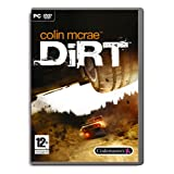 Colin McRae: DiRT (PC DVD)by Codemasters  Limited