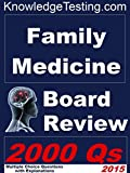 img - for Family Practice Board Review (Board Certification in Family Practice Book 1) book / textbook / text book
