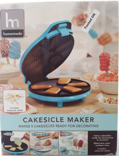 Cakesicle Maker - Home Made