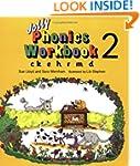 Jolly Phonics Workbook 2: ck, e, h, r...