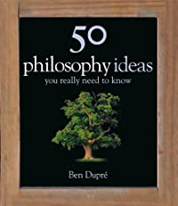 50 Philosophy Ideas You Really Need to Know (CD)