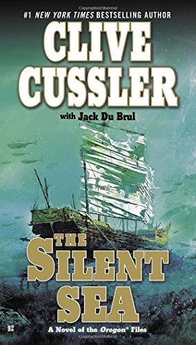 The Silent Sea (The Oregon Files)