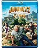 Journey 2: The Mysterious Island [Blu-ray] (Bilingual)