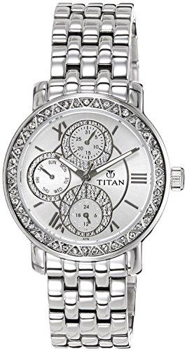 Titan-Purple-Analog-Multi-Color-Dial-Womens-Watch-NE9743SM01J