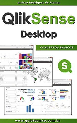 Qlik Sense Desktop - Conceptos Básicos