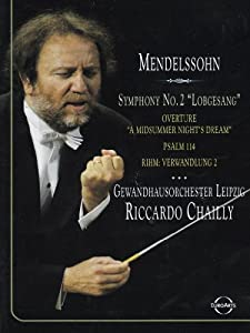 Various/Chailly;R-Gewandhausor [Import]