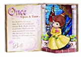 Precious Moments Disney Belle Storybook Figurine