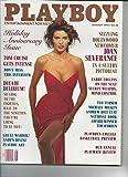 Playboy Magazine January 1990