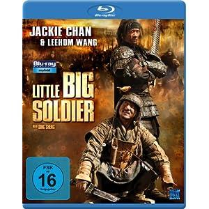 51FO8%2Bwi91L. SL500 AA300  [Amazon] Verschiedene B Movies auf Blu ray für je nur 5,97€ inkl. Versand