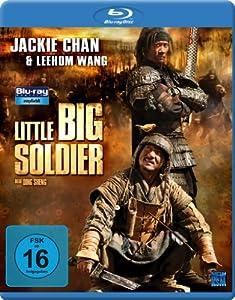 Little Big Soldier [Blu-ray] [Alemania]