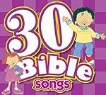 30 Bible Songs CD