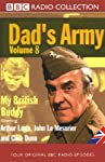 Dad's Army, Volume 8: My British Buddy | Jimmy Perry,David Croft