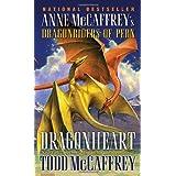 Dragonheart: Anne McCaffrey's Dragonriders of Pernby Todd J. McCaffrey