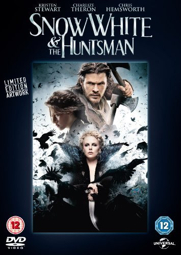Snow White & The Huntsman - Original Poster Series [DVD] [2012] by Charlize Theron