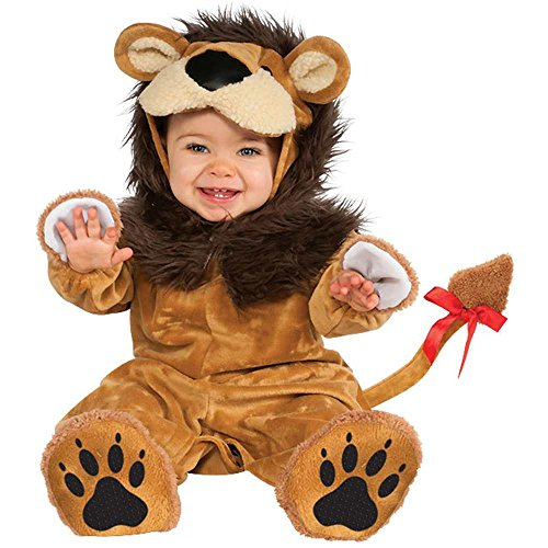 Lil Lion Toddler Costume - 12-18 Months