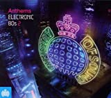 Various Artists Anthems Electronic 80S 2