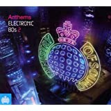 Anthems Electronic 80S 2by Various Artists