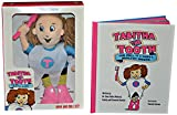 Tabitha the Tooth Book and Doll