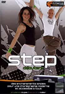 Step Débutant - Fitness Team