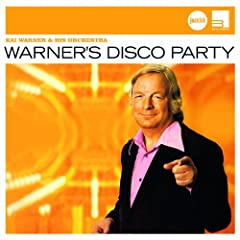 Warner's Disco Party (Jazz Club)