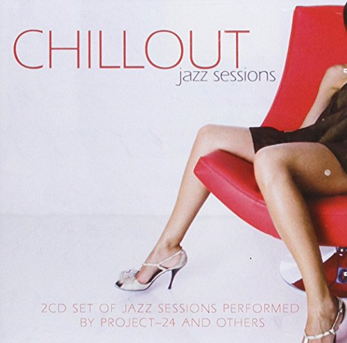 chilloutjazz-sessions