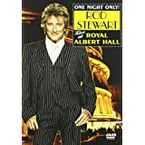 One Night Only! Rod Stewart Live at Royal Albert Hall [DVD]by Rod Stewart