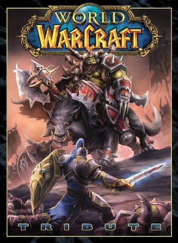 Critique De Livre World Of Warcraft Tribute Parka Blogs