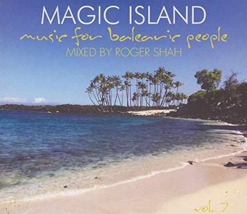 MAGIC ISLAND 7