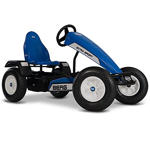 Berg Toys - Kart Extra Bfr Sport