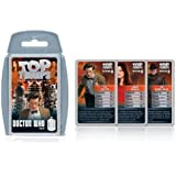 Top Trumps - Doctor Who Pack 7 (2013 edition)