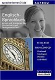 echange, troc Udo Gollub - Sprachenlernen24.de Englisch-Aufbau-Sprachkurs CD-ROM für Windows/Linux/Mac OS X + MP3-Audio-CD für Computer/MP3-Player/MP3-f