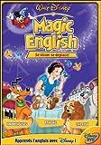 Magic English - Vol.5 : Se situer, se déplacer