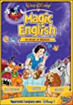 Magic English - Vol.5 : Se situer, se...