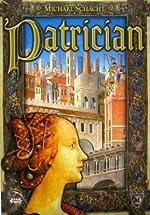 パトリツィア Patrician  <並行輸入品>