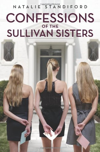 Cover of Confessions of the Sullivan Sisters